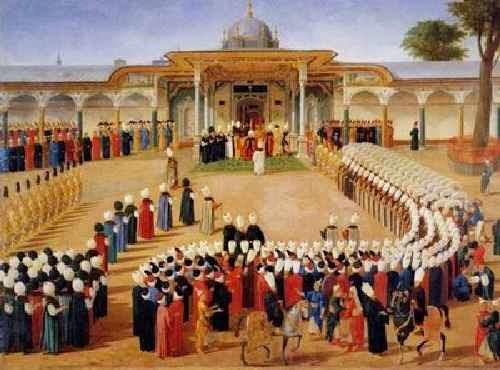 ottoman-nobility